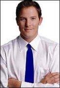 一条领带塑造一个男人